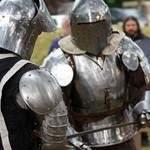 Fête médiévale de La Roche-Posay