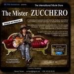 MISTER ZUCCHERO tribute - Concert en live, avec musiciens et choristes