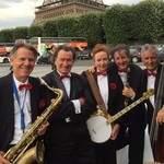 Orchestre de jazz La Planche A Dixie