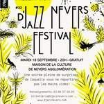 Présentation du #32 FestivalD'Jazz de Nevers