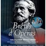 """Récital Lyrique """"Brèves d'Opéras"""""""