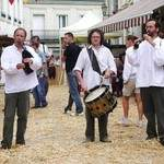 Trio Breton Pleinouest - trio traditionnel breton bombarde/biniou/tambour