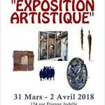 11eme exposition artistique