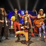 Cie NORKitO - conte musical décoiffant pour petits et grands