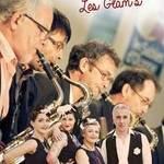 Le Beach Band des Sables & Les Glam's