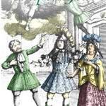Amphitryon de Molière.
