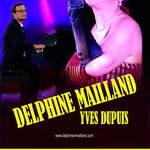 """Delphine Mailland  """"La voix du cinéma"""""""
