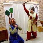 """EUTRAPELIA - """"Fabliau vous conterai"""" : saynètes humoristiques médiévales"""