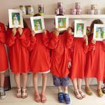 La Petite Académie - Les cours enfants de peinture et de théâtre