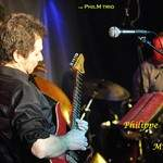 le Philm trio compos jazz/world actuel