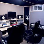 Local studio d'enregistrement Paris/Ivry-sur-Seine