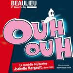 Ouh Ouh d'Isabelle Mergault