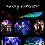 Party Division - live music band for parties - animation musicale pour fêtes
