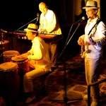 BATACUMBÉ, musique festive des Caraïbes