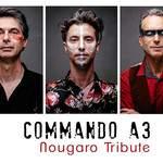 Commando A3 - Nougaro Tribute