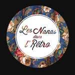 Les Nanas dans l'Rétro - Trio Vocal de Chansons Françaises Rétro!
