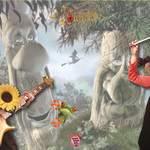 Les Ziconoclastes présentent : La forêt à chanter