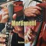 Sortie d'un CD Musique Trad à danser de Morlisneul !!