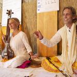 Chantez cet été  ! Mantras et musique de l'Inde