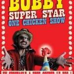 Cie Doun - Bobby Super Star