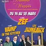 Festival HUMOUR EN WEPPES