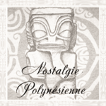 NOSTALGIE POLYNESIENNE  - MUSIQUE TAHITIENNE ET HAWAIIAN SLACK KEY GUITAR/UKULELE