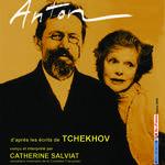 Notre cher Anton / Rencontre avec Catherine Salviat