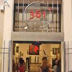 361° - Espace d'art contemporain