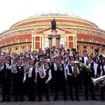 Concert gratuit de l'Harmonie de Jeunes de Wigan