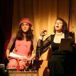 Festival de théâtre du pays de coulanges sur yonne (5ème édition)