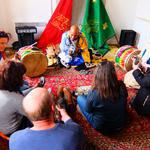 Gnawa france association - Atelier Musique et Danse Gnawa