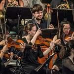 Jeune Orchestre de l'Abbaye, Marcel Ponseele / Mozart