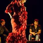 Sesi la Pescaora et la Cie Rosa negra Flamenco