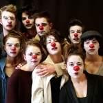 """Stage 4 semaines Afdas : """"LE CLOWN : défi d'acteur, défi d'auteur"""""""