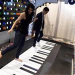 SWINGEVENTS - LE SWING PIANO