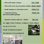 Art therapie a bastia