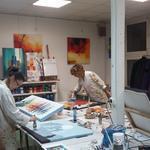 Atelier Reg'Art - Cours d'arts plastiques pour adultes et enfants