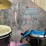 La MOMO  - Musique Ouverte Mains d'Oeuvres Ecole de Musique Alternative