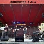 Orchestre   A R A - Variété française ,International, Rétro