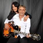Sophie Celdran   - duo avec Eric muret (guitariste). une guitare, une voix