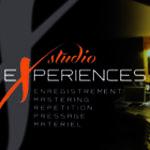 Studio Experiences - Studio d'enregistrement - Studios de répétitions - Pressage - Cours